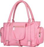 Barsha Shoulder Bag (Pink)