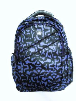 Priority Waterproof School Bag