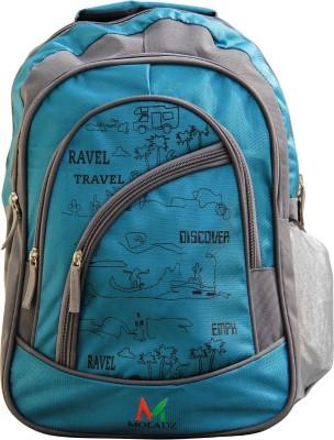 Moladz School Bag