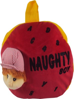 Sisamor Naughty Boy Kids School Bag