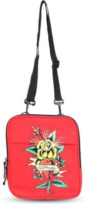 Ed Hardy School Bag