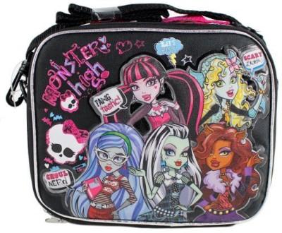 Power Rangers Waterproof School Bag