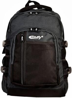 Comfy College and School Bag Waterproof School Bag(Blue, 8 inch)