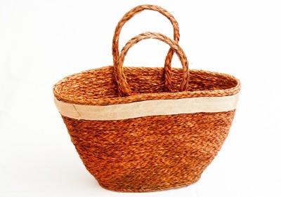 Rista Handicrafts Waterproof Multipurpose Bag