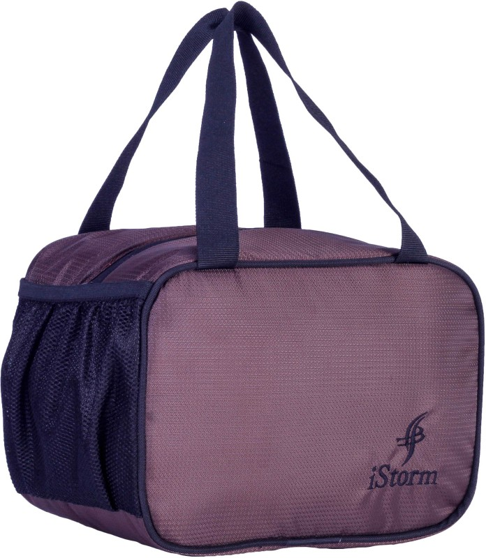 Istorm Waterproof Lunch Bag(Brown, 6 inch)