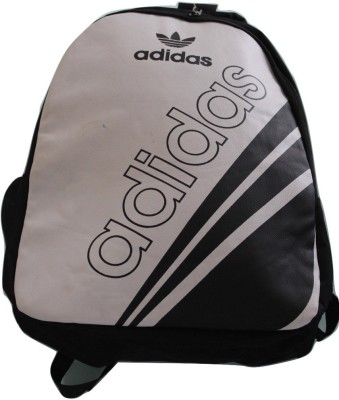 Adidas college bace pace Waterproof Shoulder Bag(Colour White, 12 inch)