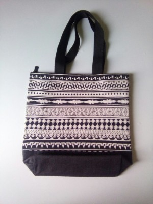 Avacayam Cloth College Bag Multipurpose Bag