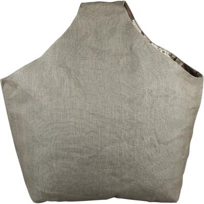 MARMITTE 100% Linen Shoulder Bag