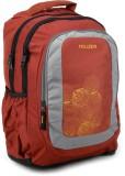 Felizer 14 inch Laptop Backpack (Orange)