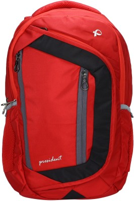 President TIGER RED 45 L Backpack