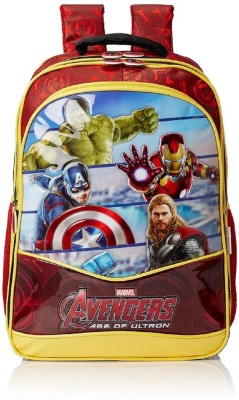 Avengers School Bag