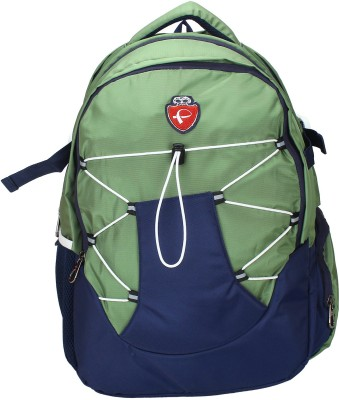 President STAG GREEN 40 L Backpack