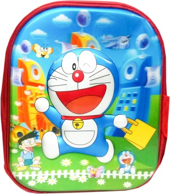 Cherry Enterprises Waterproof School Bag