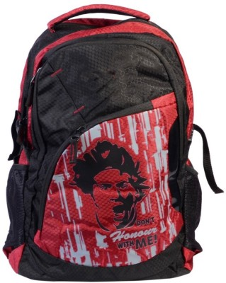 GRJ India Stylish School Bag