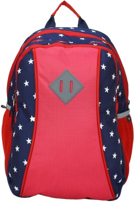 President JUNIOR PINK 10 L Backpack