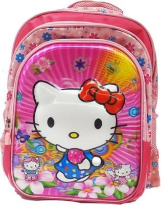 Lexuva 5D School Bag