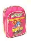 Apnav Waterproof Backpack (Pink, 13 inch...
