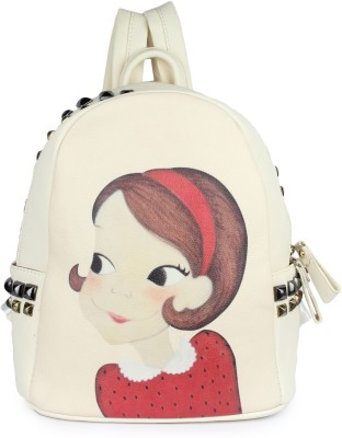 Histeria Waterproof Backpack
