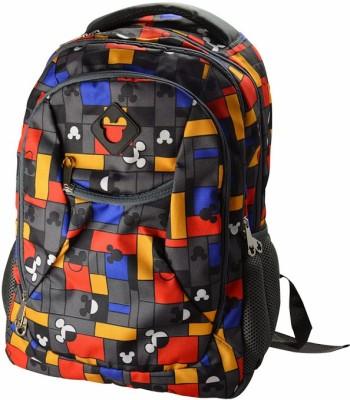 Mickey Mouse Schoolbags School Bag
