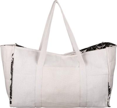 MARMITTE 100% Linen School Bag
