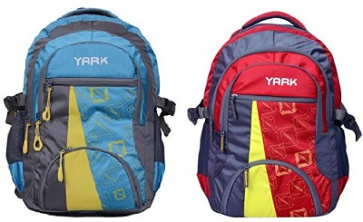 Yark Waterproof Backpack