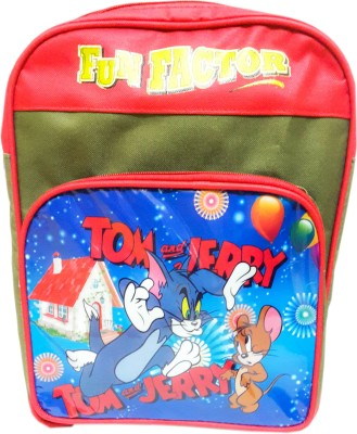 Cherry Enterprises School Bag Waterproof School Bag