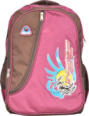 Rr Rainbow Waterproof Backpack