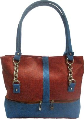 SHUBHI FASHION Waterproof Shoulder Bag