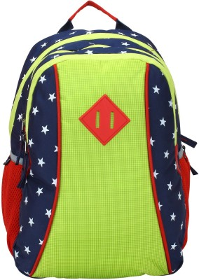 President JUNIOR GREEN 10 L Backpack
