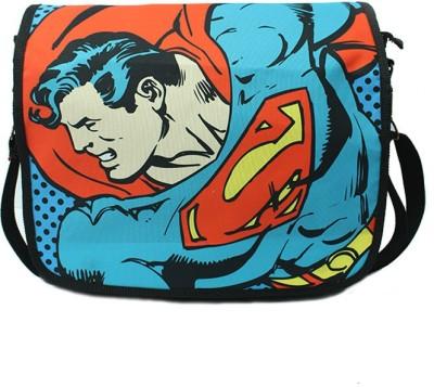Superman Messenger Bag