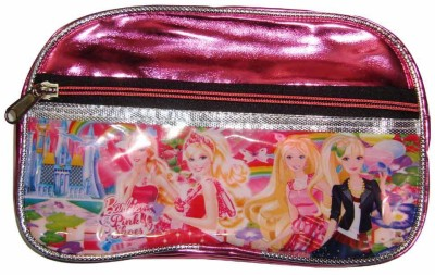 Raghav Barbie School Bag