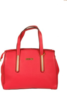 India Unltd Pink Handbag School Bag