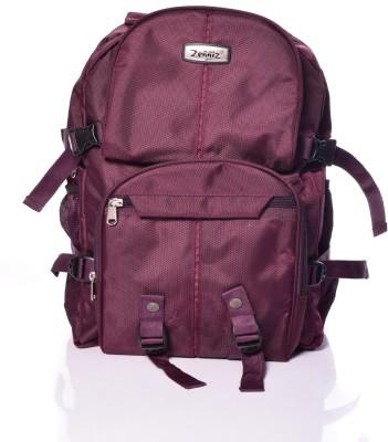Zenniz Flash Waterproof School Bag