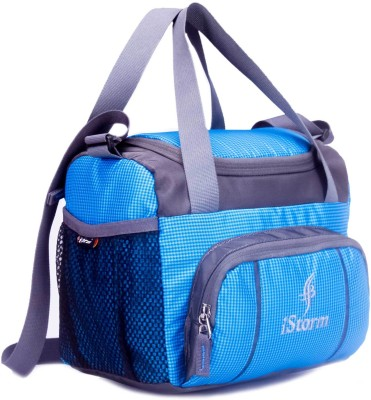 Istorm Waterproof Lunch Bag(Sku Blue, 8 inch)