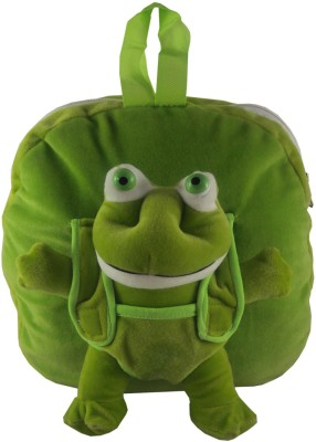 Sisamor Frog Kids School Bag
