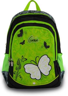 Genius Backpack 1512 Waterproof Backpack