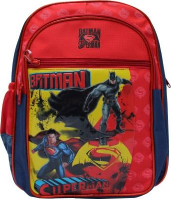 Fashion Knockout Waterproof School Bag