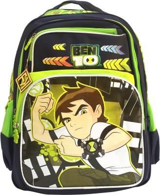 Fashion Knockout Backpack Waterproof School Bag