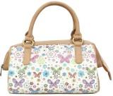 Lychee Bags Women Multicolor PU Hand-hel...