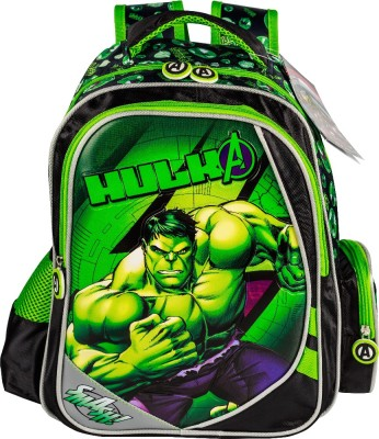 Disney Hulk School Bag