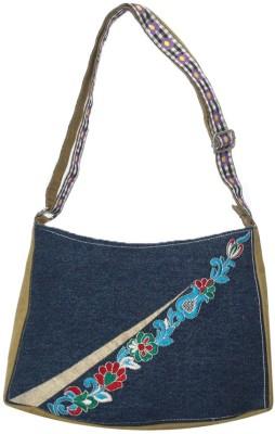 Lolaski Cross Waterproof Shoulder Bag