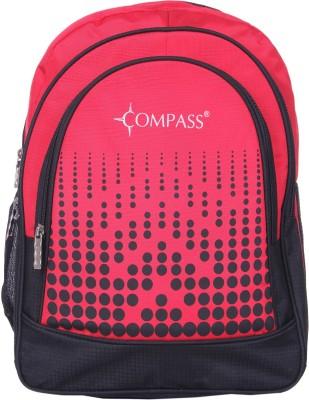 Compass Wifi Waterproof School Bag