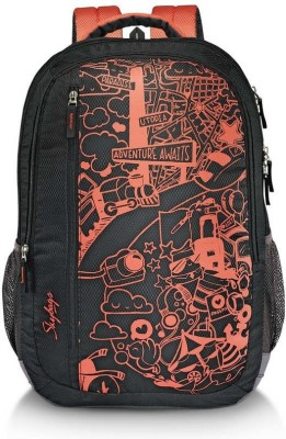 Skybags Pixel Plus 05 32 L Backpack