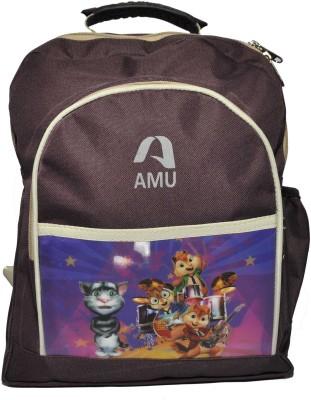 AMU Waterproof School Bag