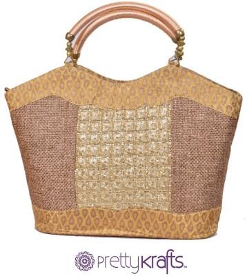 Pretty Krafts School Bag