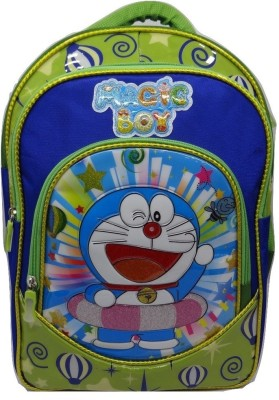 Easybags Waterproof School Bag