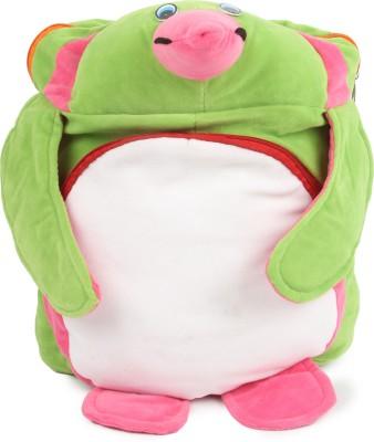 Instabuyz Penguin school bag School Bag