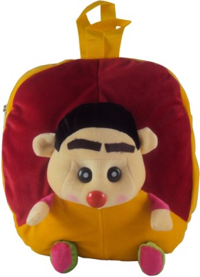 Sisamor Cartoon Boy Kids School Bag