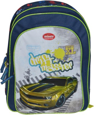 Majorette Drift Master Waterproof Backpack