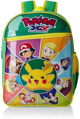 Pokemon Waterproof School Bag